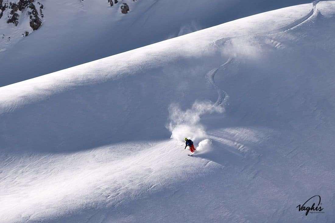 Heliski - Valle D'Aosta