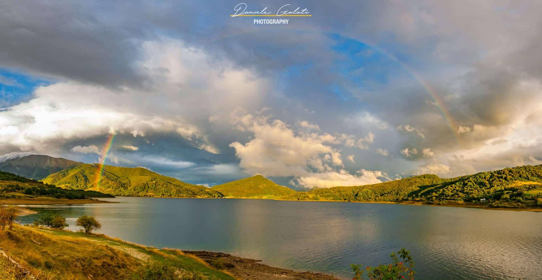 Lago di Campotosto - © Daniele Galati