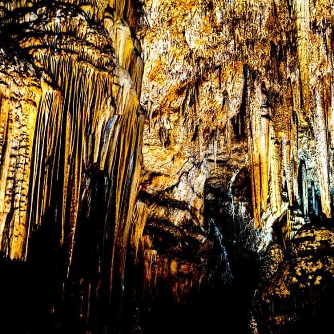 Grotte di Is Janas