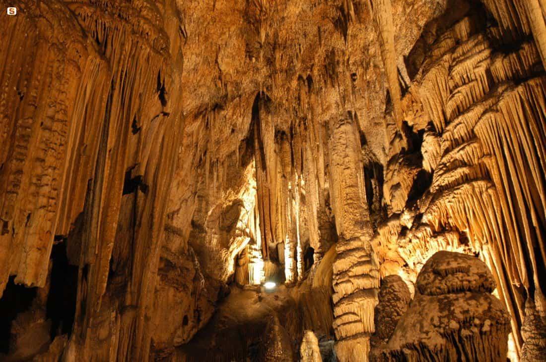 Grotte di Is Janas © Regione Autonoma della Sardegna