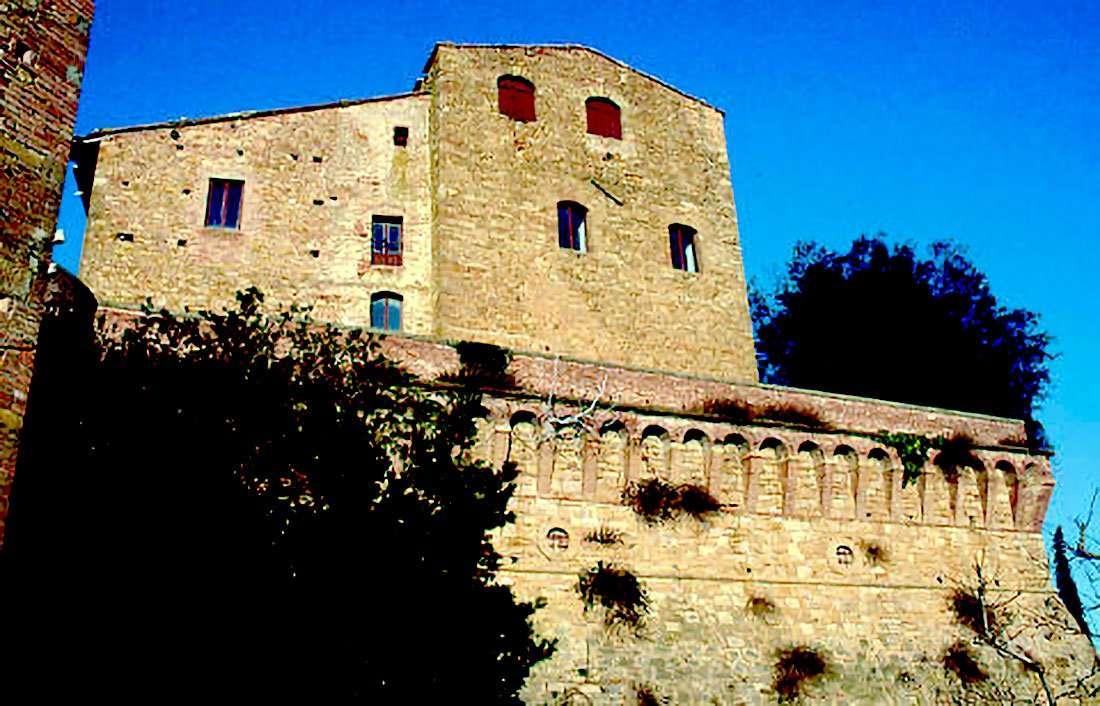 Montaione - Castello