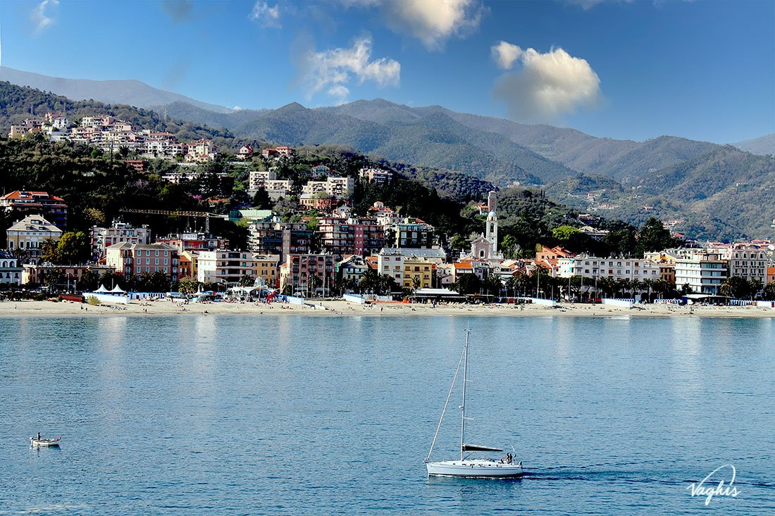 Albissola Marina