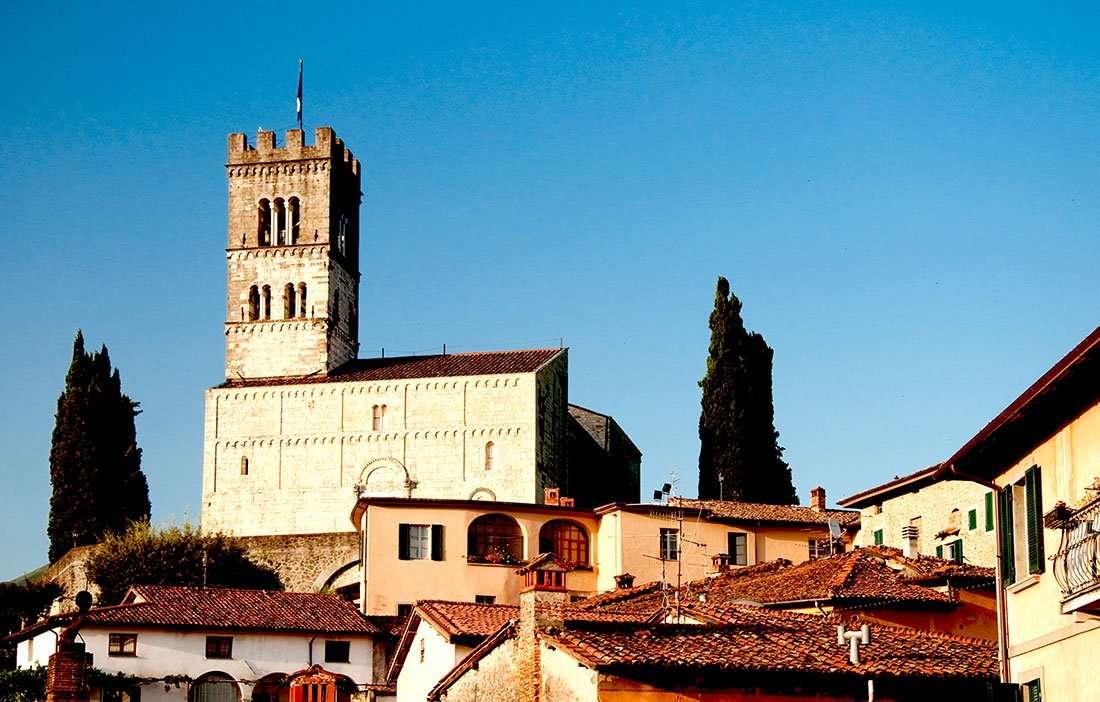 Barga - Duomo