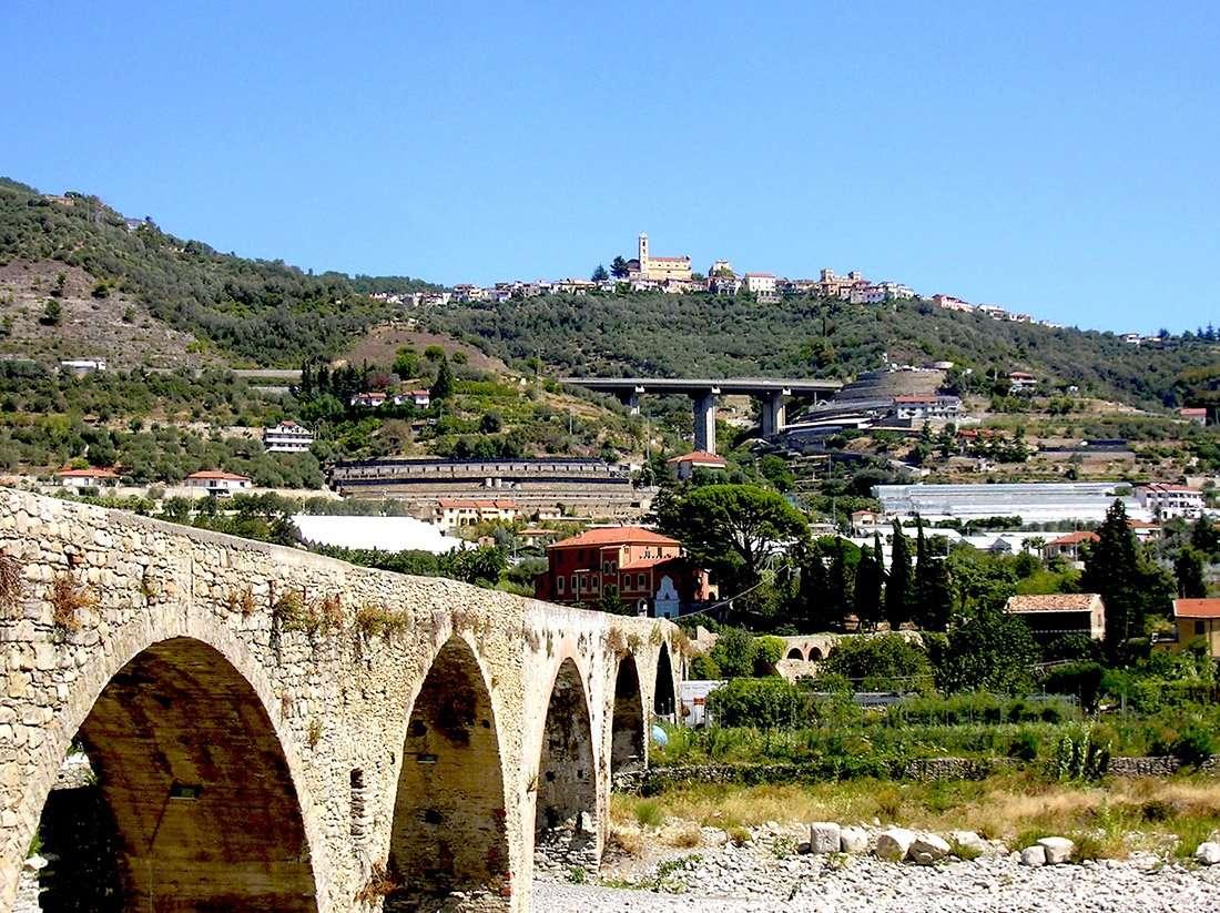 Taggia - Ponte Antico