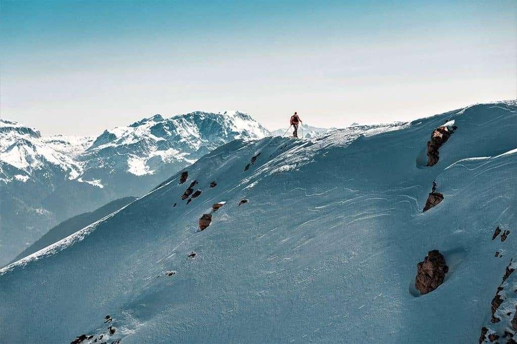 Carnia - Monte Zoncolan - ©Fabrice Gallina