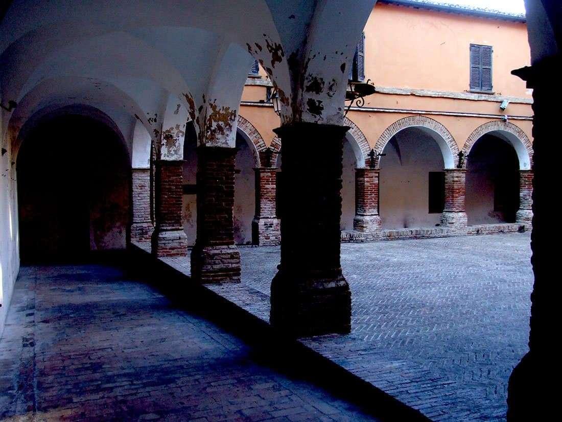 Mondavio: Chiesa San Francesco