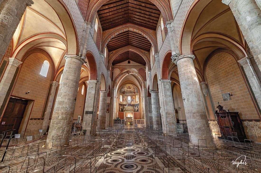 Cattedrale di Anagni - © Daniele Galati