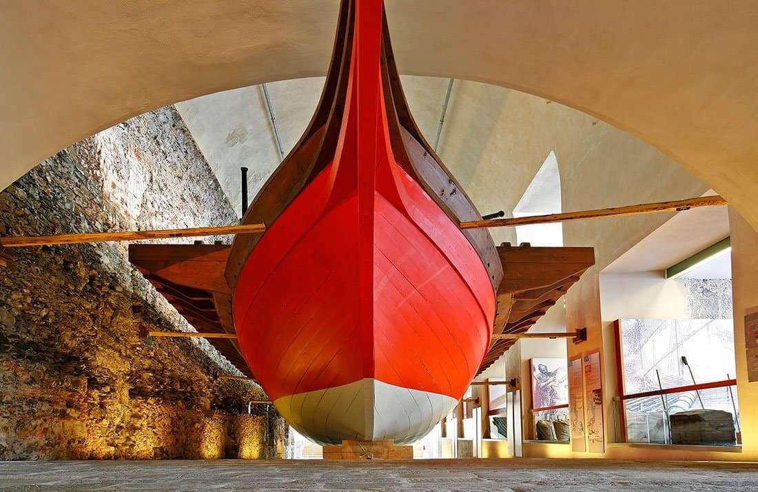 ©Galata Museo del Mare – Tutti i diritti riservati
