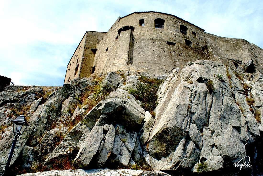 Giglio Castello - Rocca Aldobrandesca