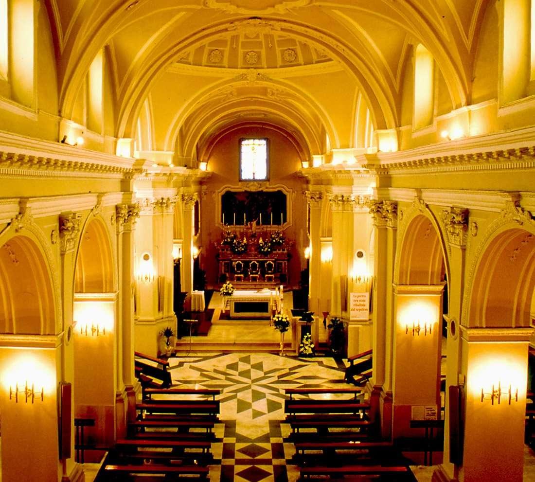 Trivento: Cattedrale