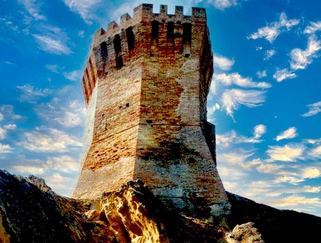 Treia - Torre Onglavina