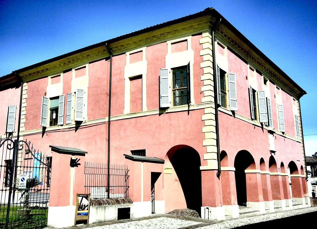 Castelponzone - Museo dei Cordai