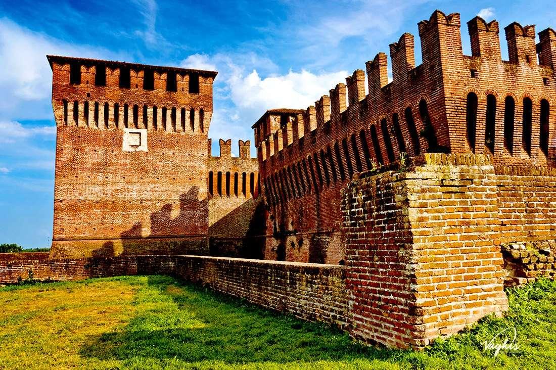 Rocca di Soncino